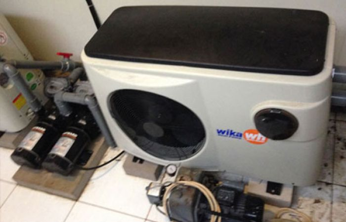 Wika Heat Pump Water Heaters Heat Pump Kolam Renang Jagakarsa heat pump kolam renang jagakarsa