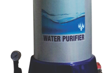 Gallery WATER PURIFIER<br>FILTER AIR 7 mizuchi_sc_30